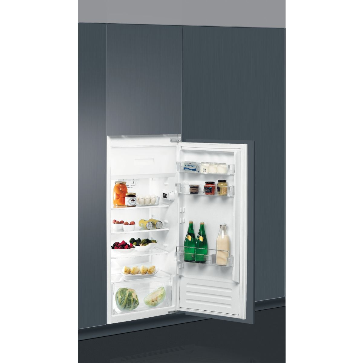 Réfrigérateur 1 porte encastrable WHIRLPOOL ARG860/A++/1