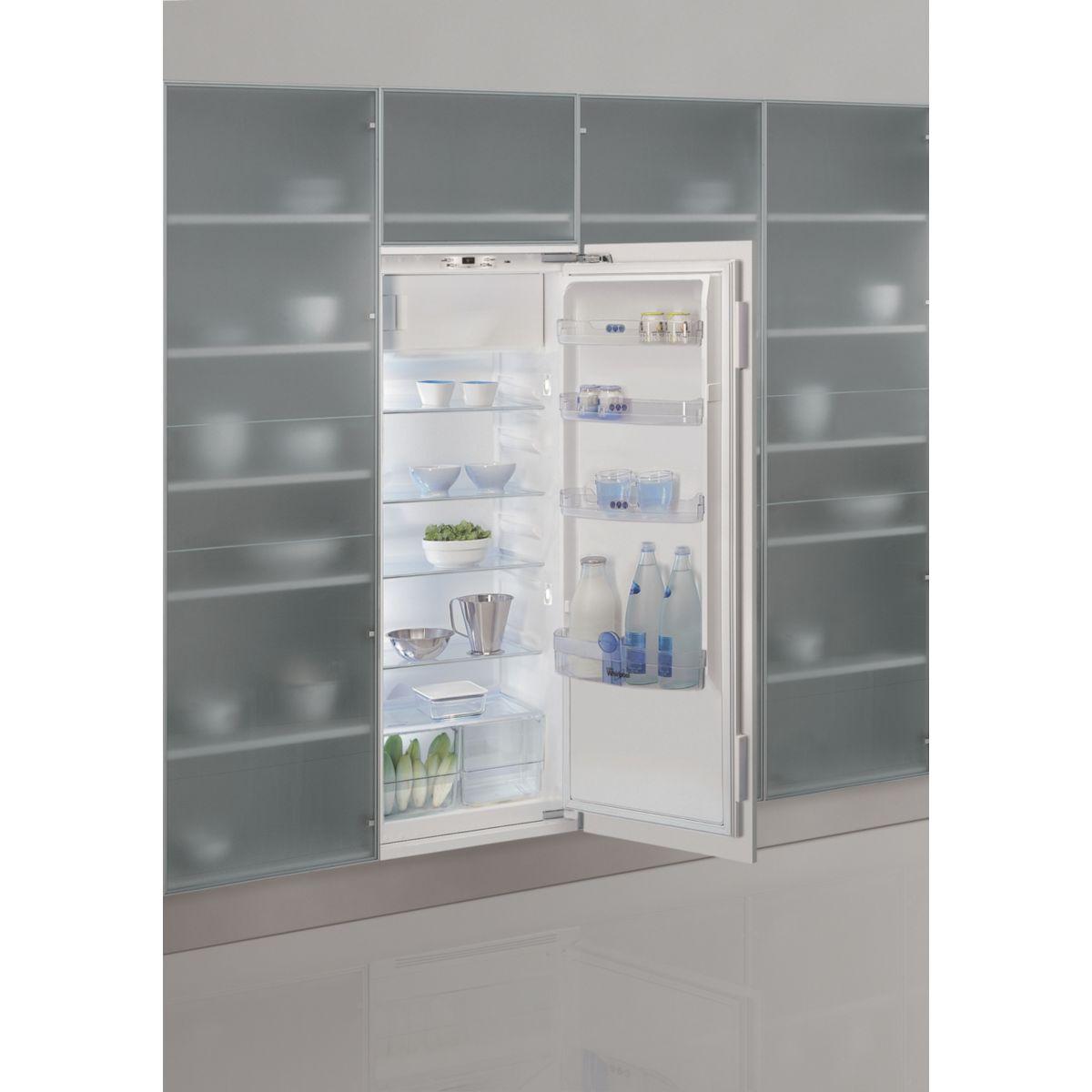 Réfrigérateur 1 porte encastrable WHIRLPOOL ARG 947/6