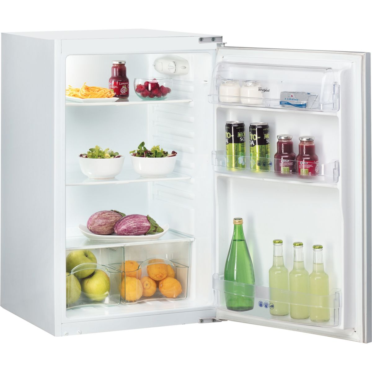 Réfrigérateur encastrable WHIRLPOOL ARG451/A+