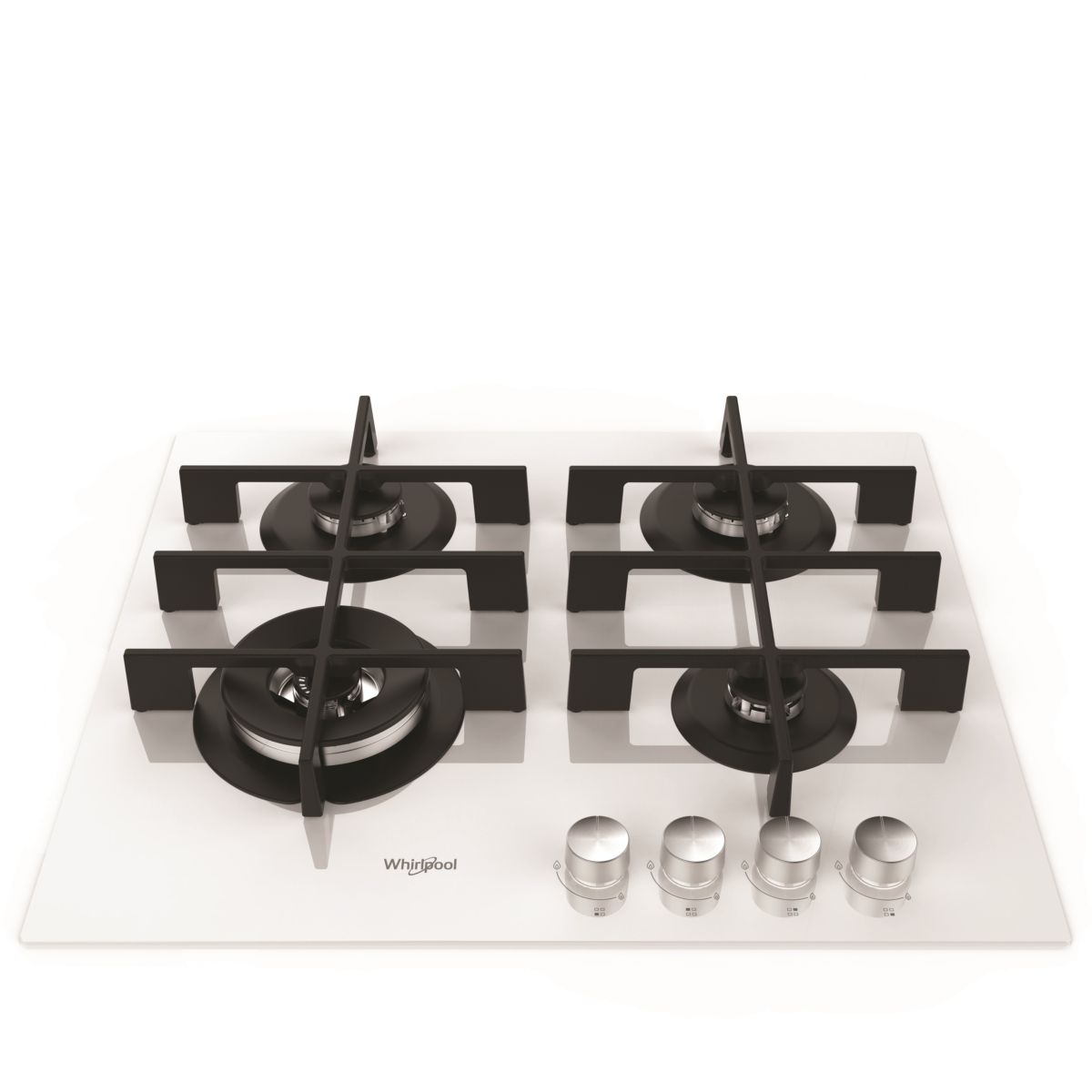 Table gaz WHIRLPOOL GOW6423WH