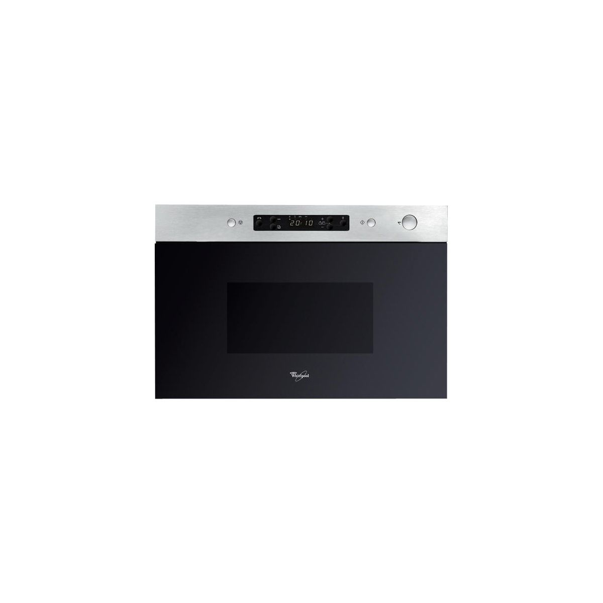Micro ondes gril WHIRLPOOL AMW 492 IX