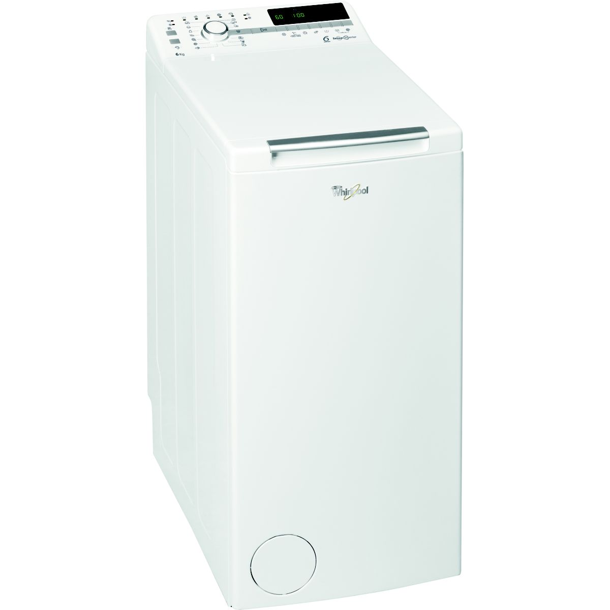 Lave-linge Top WHIRLPOOL TDLR60220