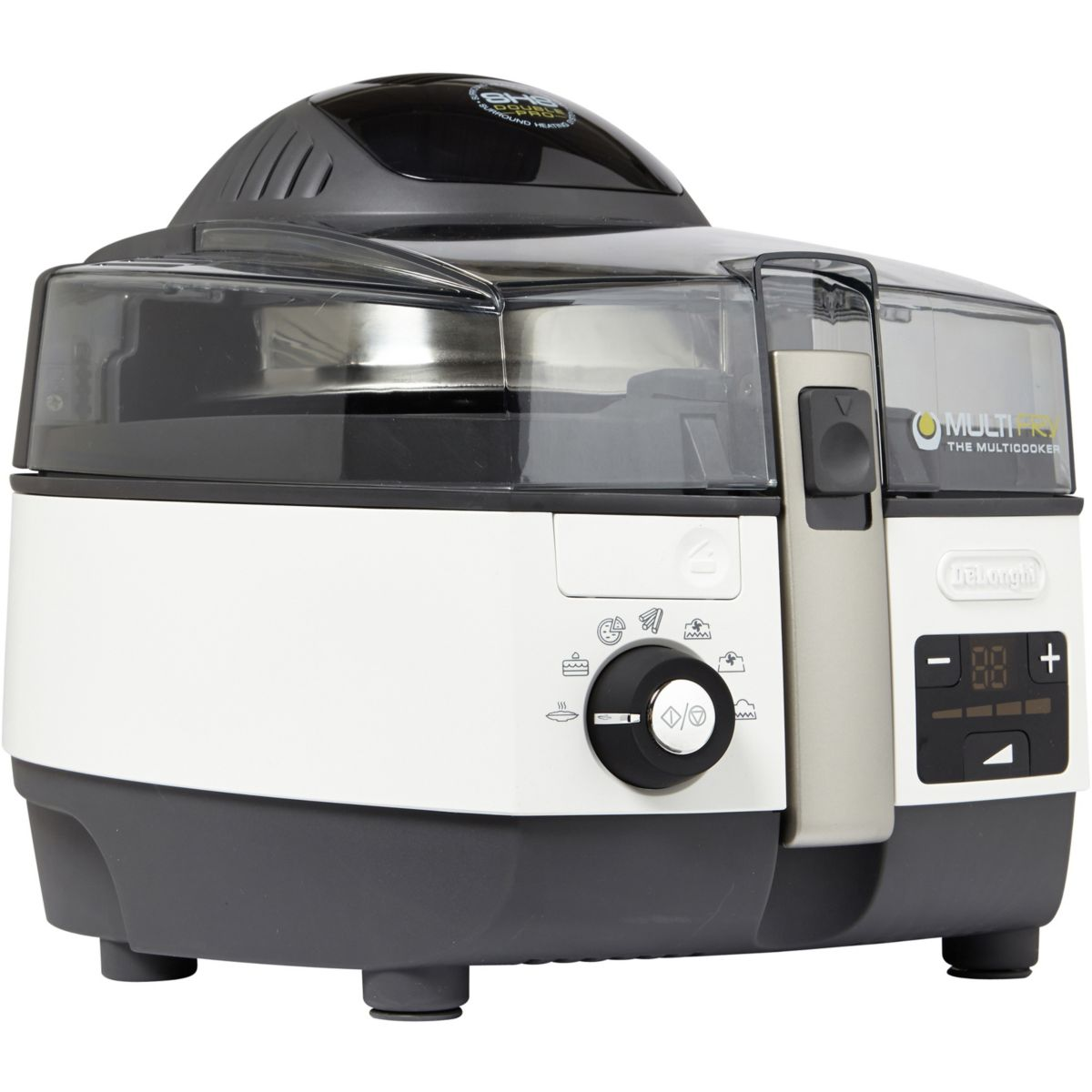 Friteuse DELONGHI FH1394/1 MULTIFRY EXTRA CHEF