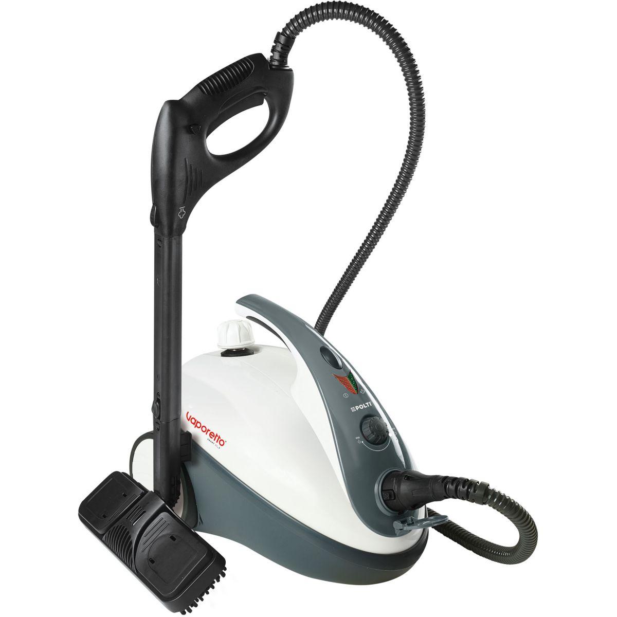 Nettoyeur vapeur VAPORETTO SMART 30 SILVER
