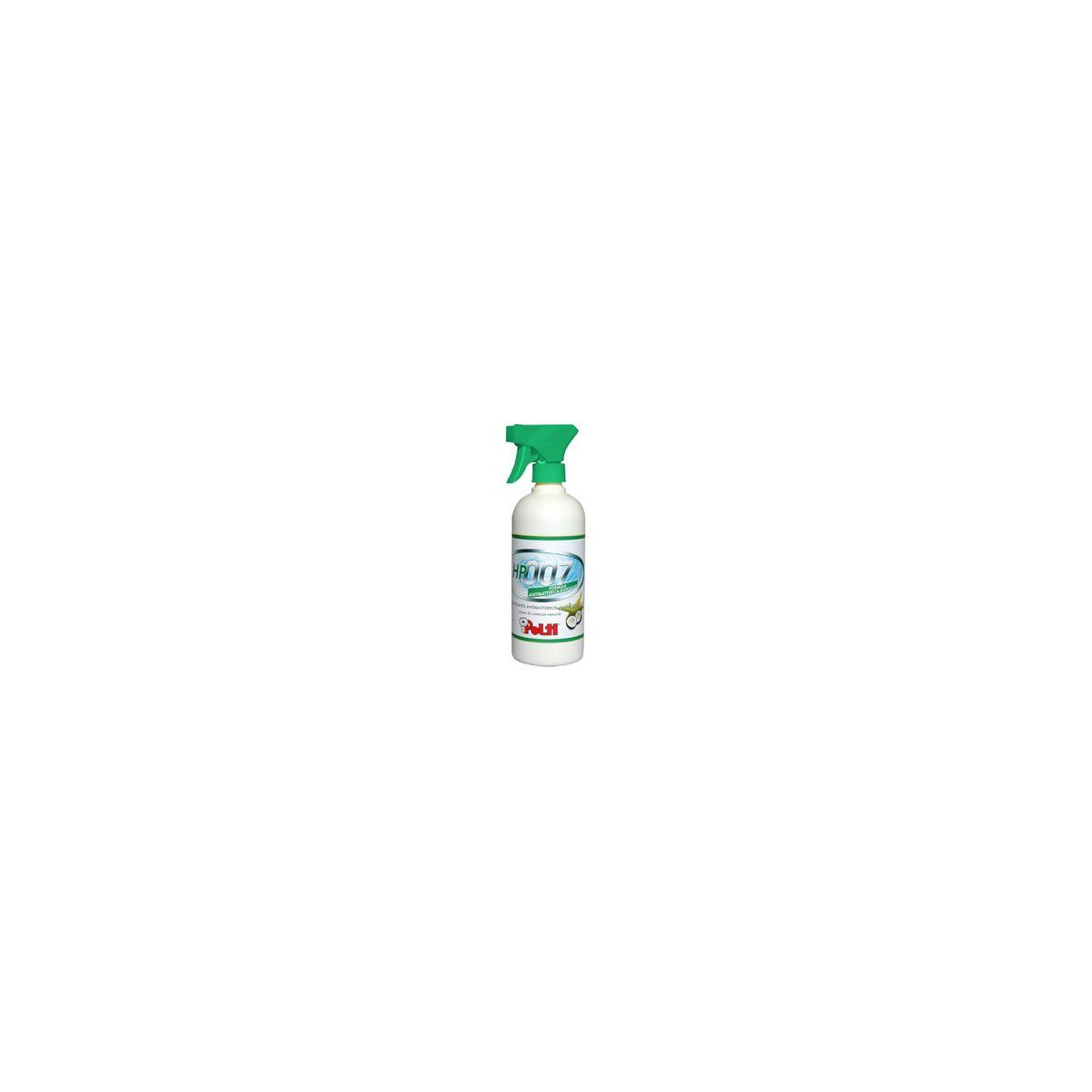 Nettoyant POLTI HP007ANTIBACT SPRAY 500 ml