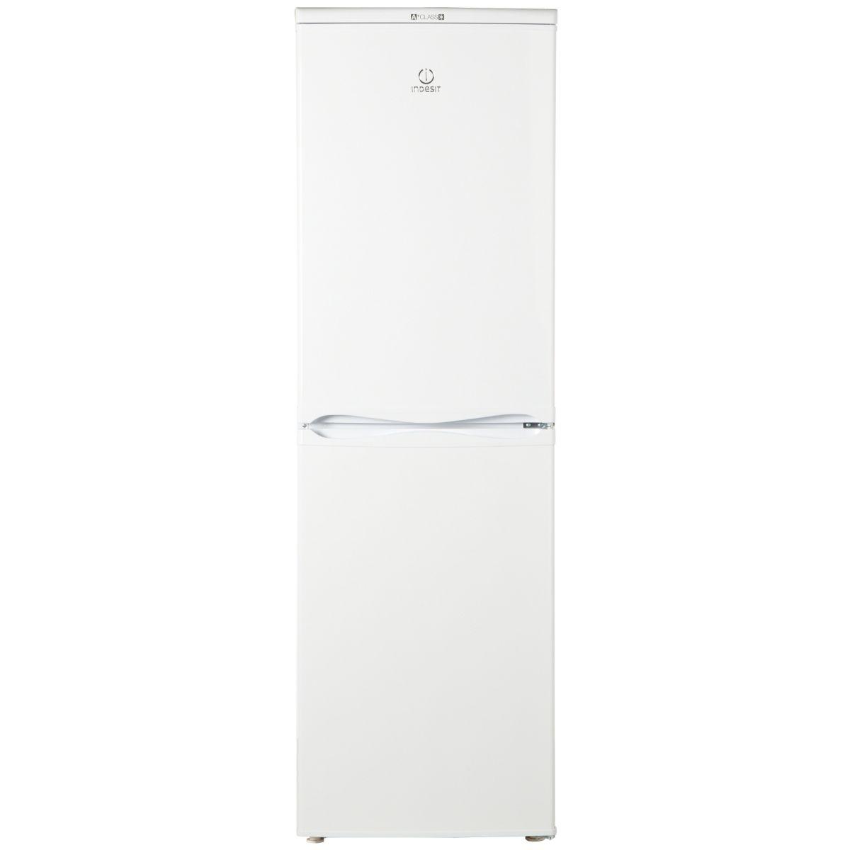 Réfrigérateur congélateur en bas INDESIT CAA 55
