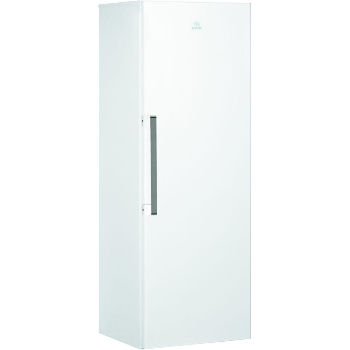 Réfrigérateur 1 porte INDESIT SI81QWD
