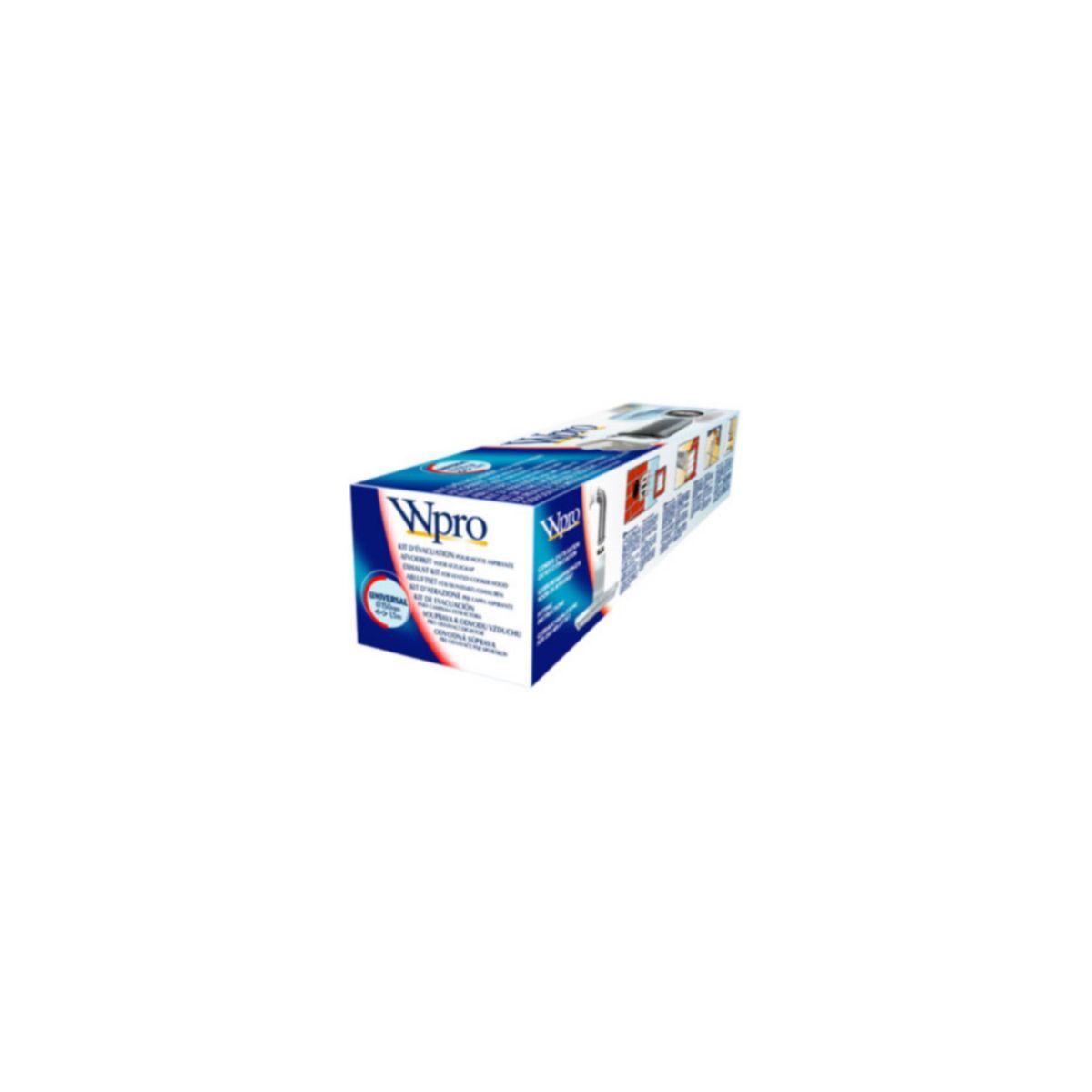 Kit WPRO UVK150