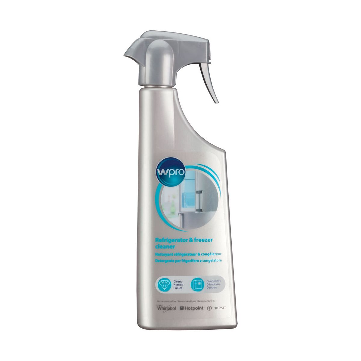 Nettoyage WPRO Spray Nettoyant réf FRI10