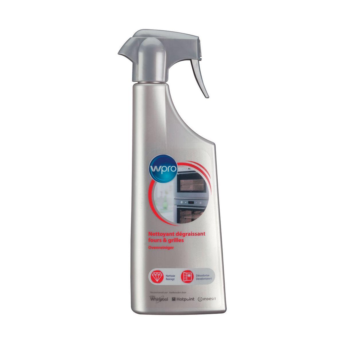 Spray dégraissant WPRO SLP001 (photo)