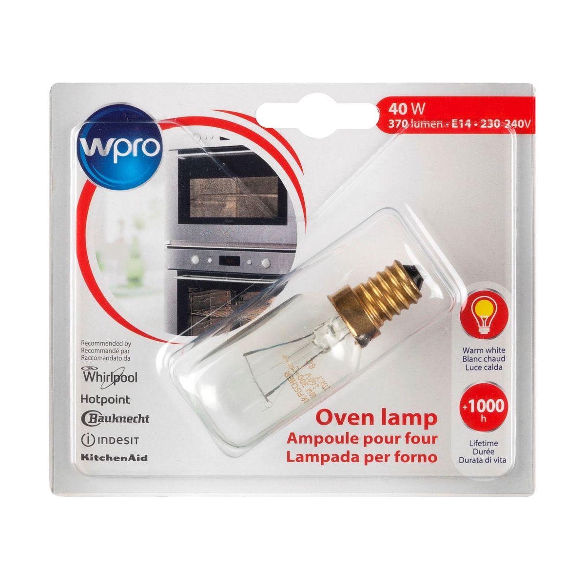 Ampoule WPRO LFO136/1