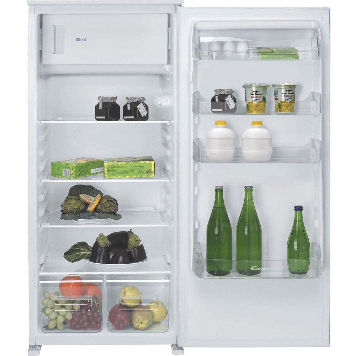 Réfrigérateur 1 porte encastrable CANDY CFBO2150E