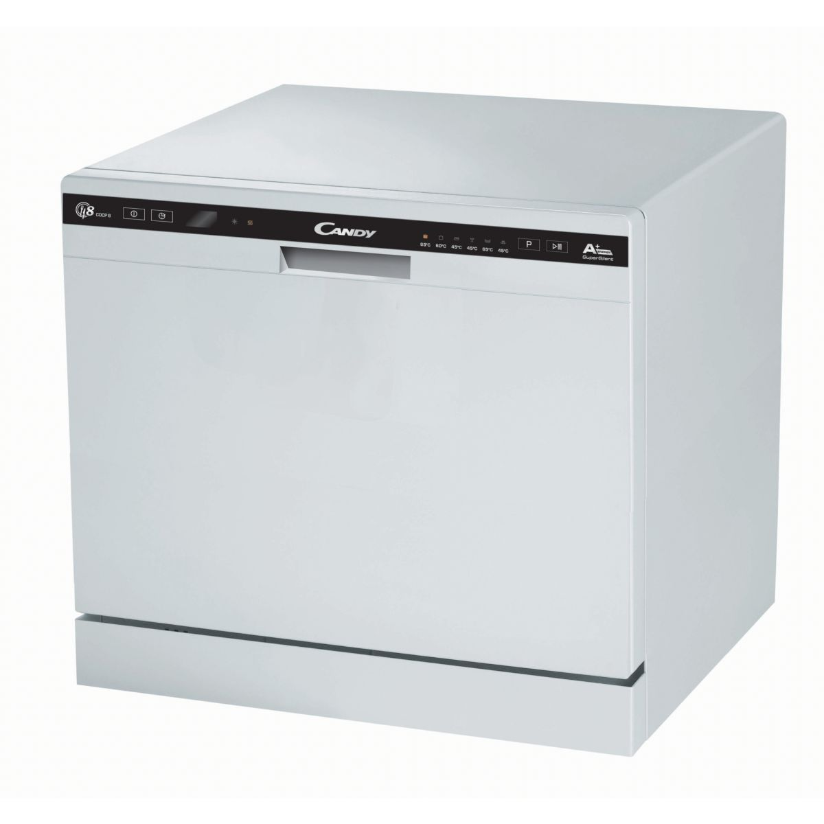 Mini lave vaisselle CANDY CDCP 8/E