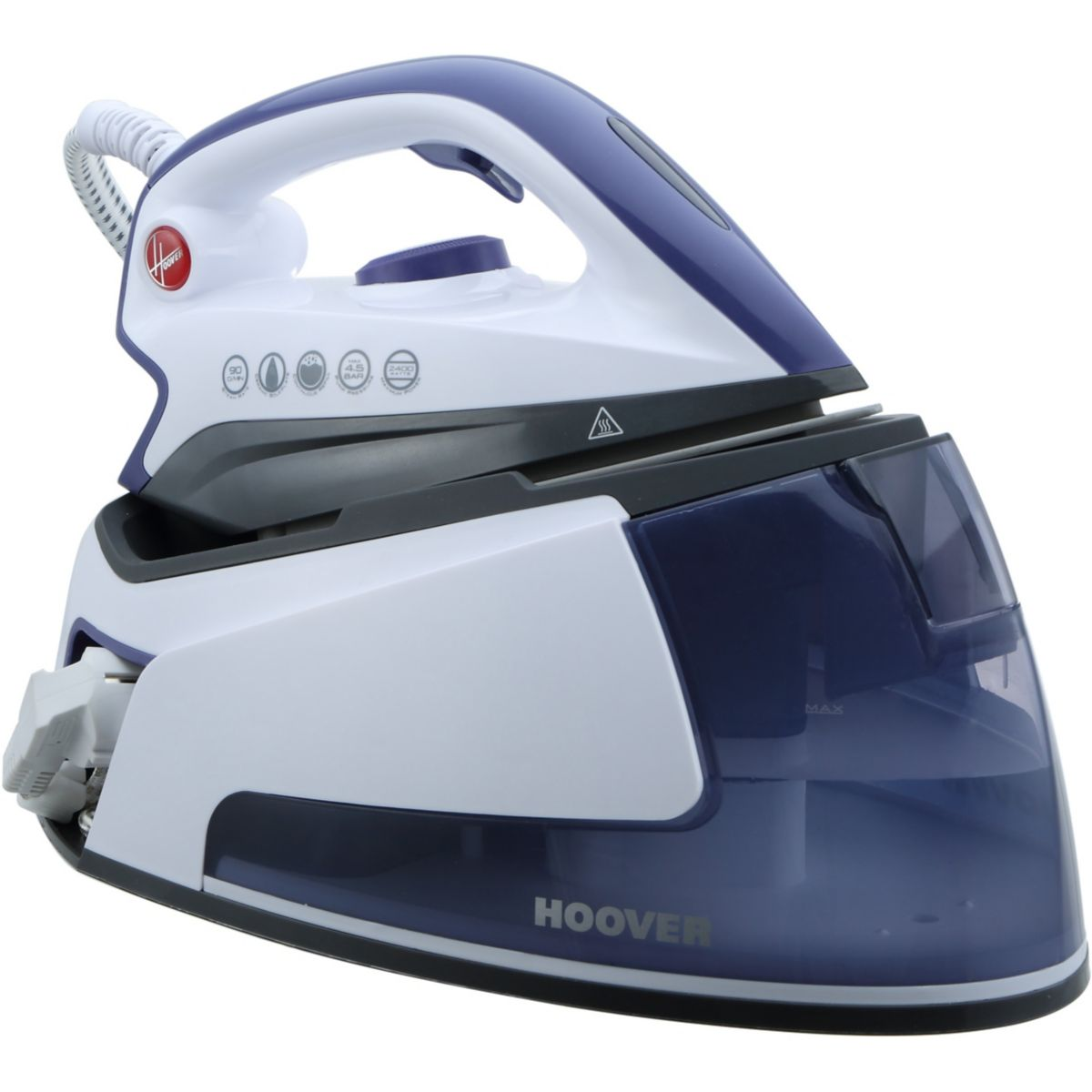 Centrale vapeur HOOVER PMP2400 IronVision