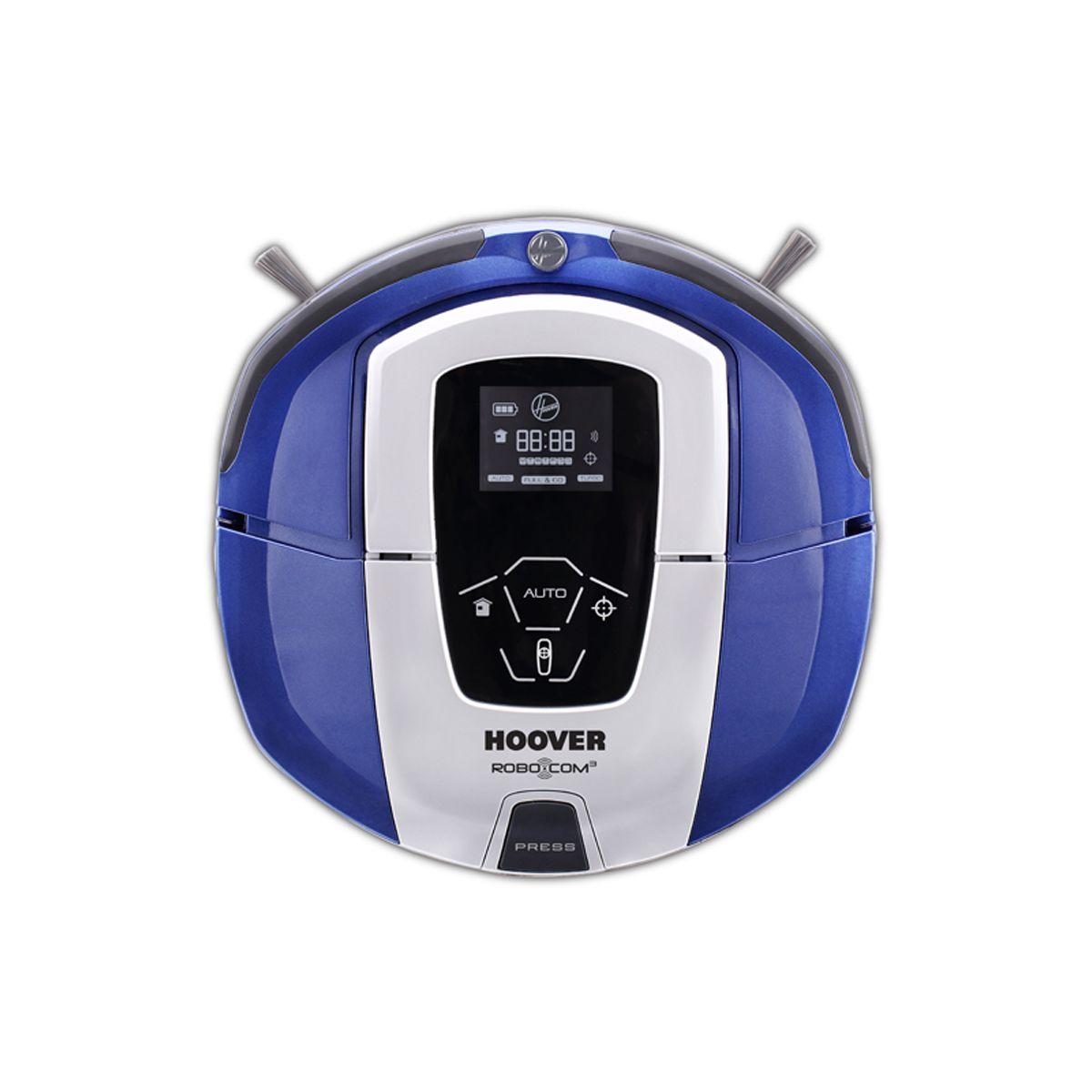 Aspi Robot HOOVER RBC050B/1 robocom3 Lit