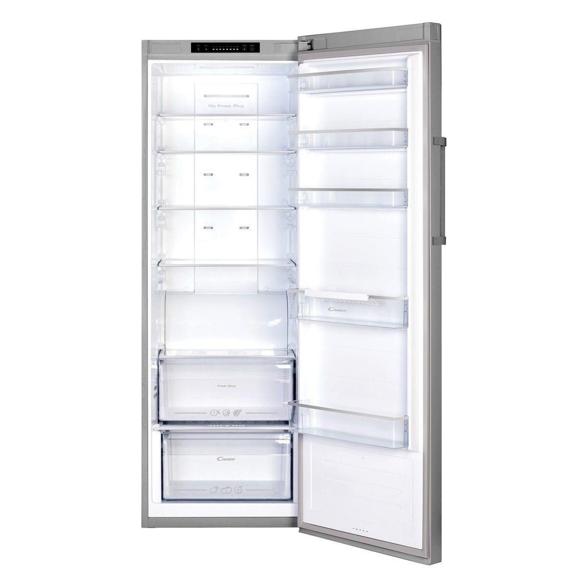 Réfrigérateur 1 porte CANDY CCLN6172XH
