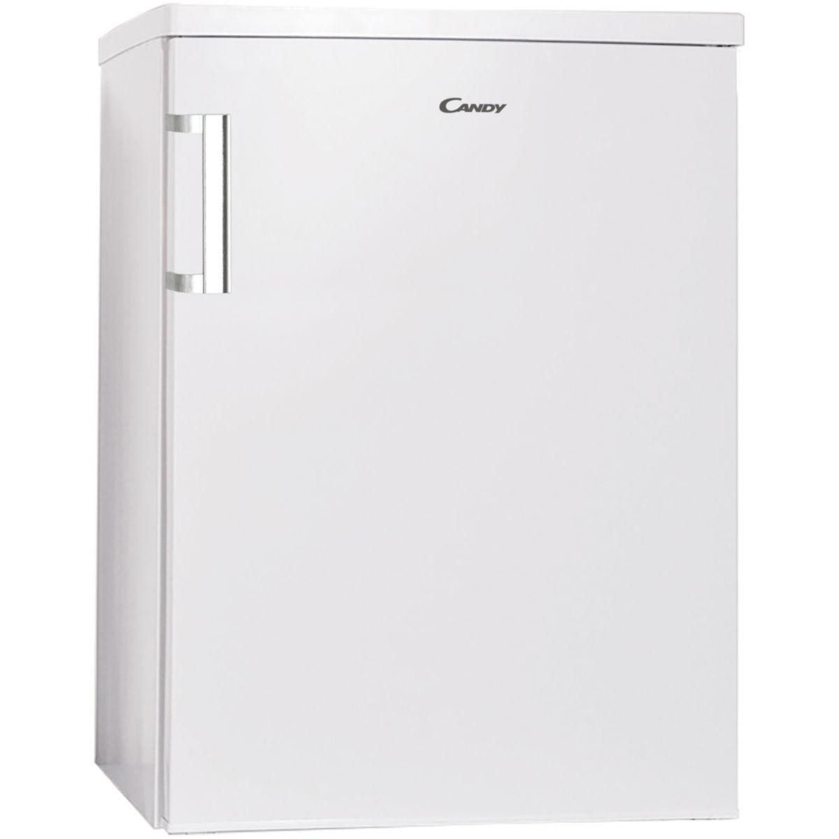 Réfrigérateur top CANDY CKTOS604WH
