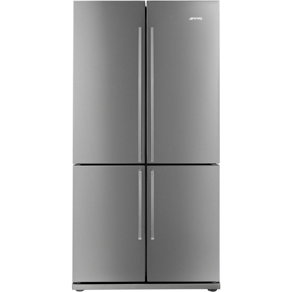 Réfrigérateur multi portes SMEG FQ60XP