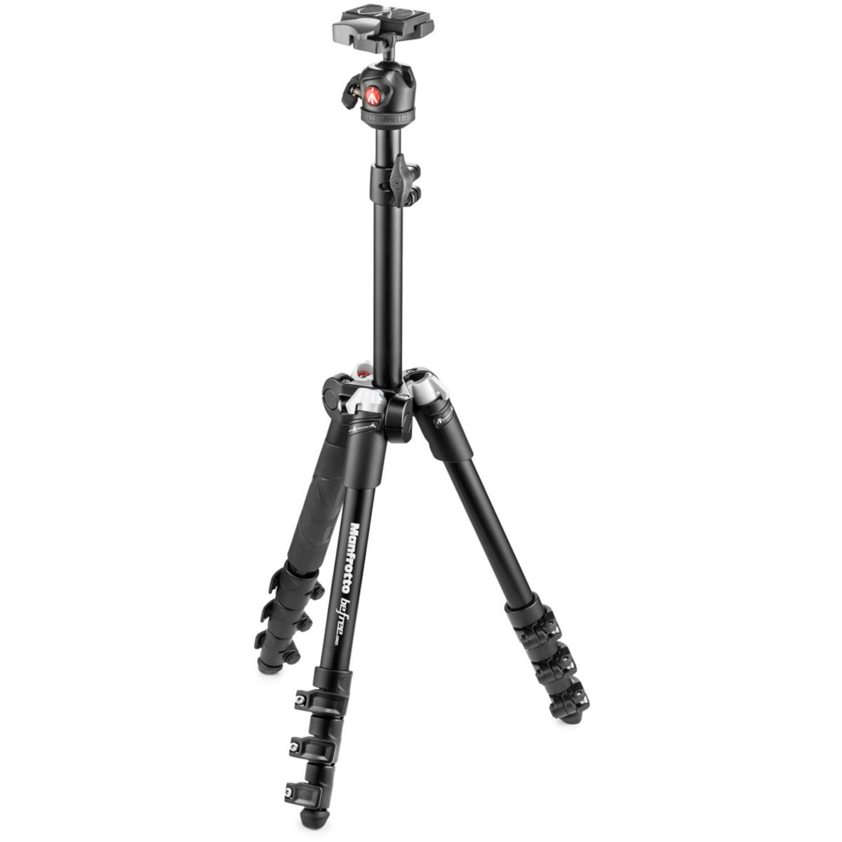 Trépied MANFROTTO BEFREE ONE NOIR