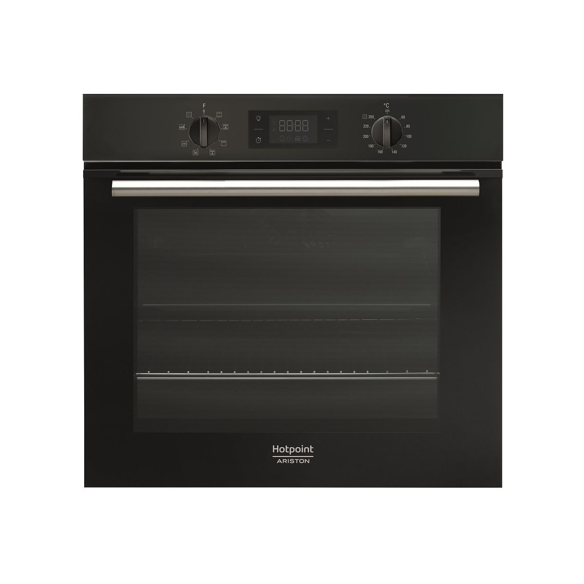 Four encastrable HOTPOINT FA2 540P BL HA