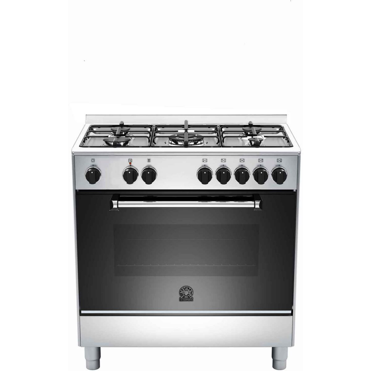 Piano de cuisson mixte BERTAZZONI GERMANIA AM85C61DXT