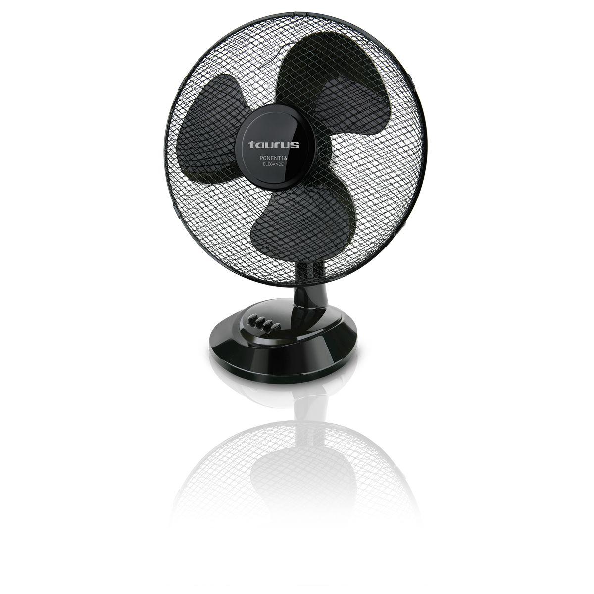 Ventilateur TAURUS PONENT 16 ELEGANCE