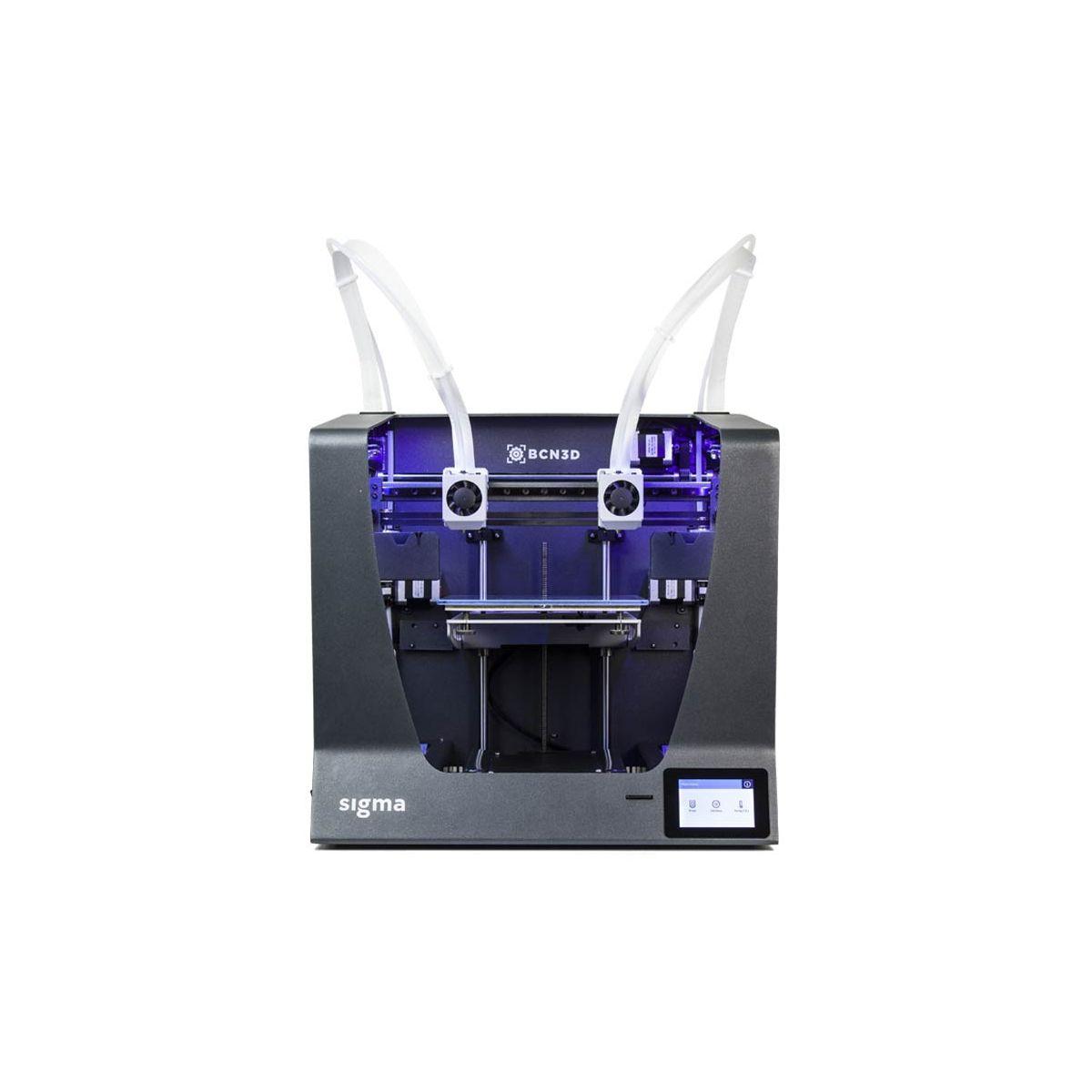 Imprimante SOTEC Sigma R17 (photo)