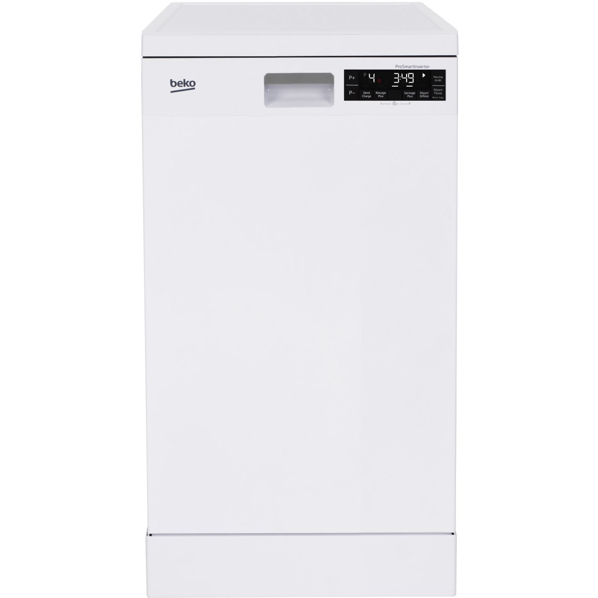 Lave vaisselle 45 cm BEKO DFS28020W Blanc