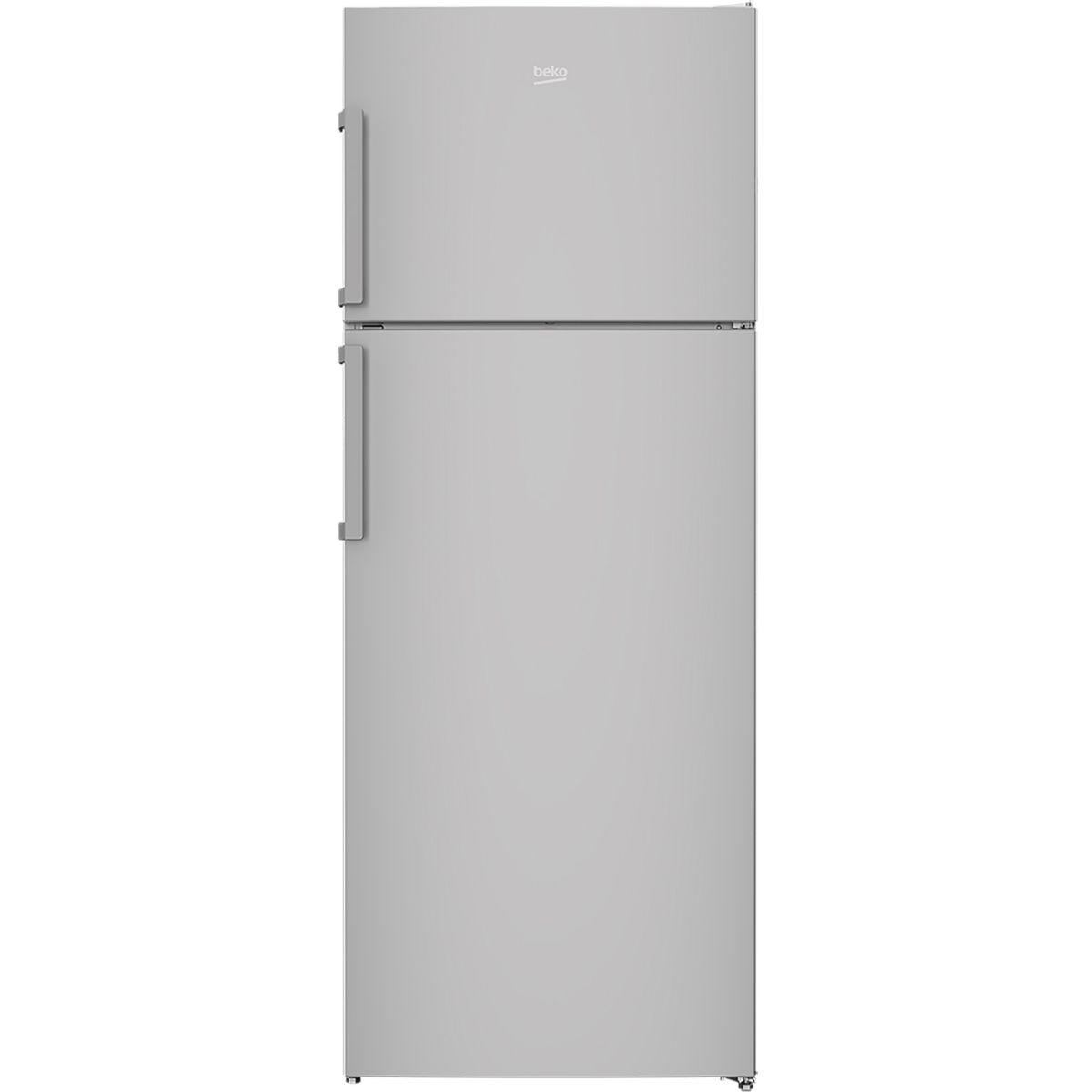 Réfrigérateur 2 portes BEKO RDSE465K21S