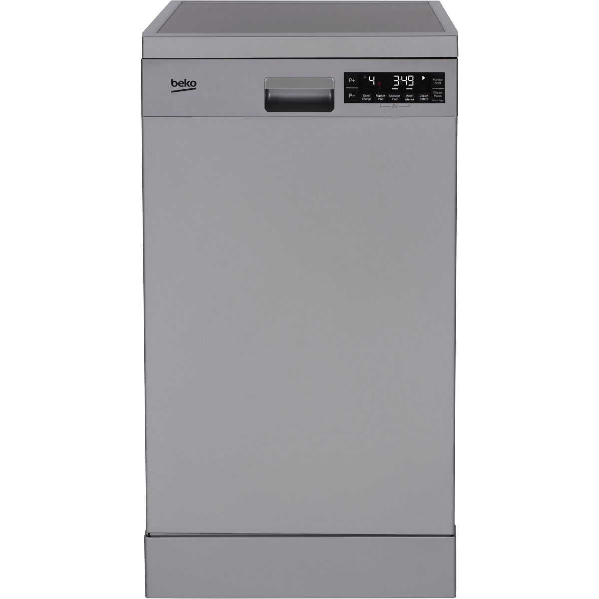 Lave vaisselle 45 cm BEKO DFS28120S