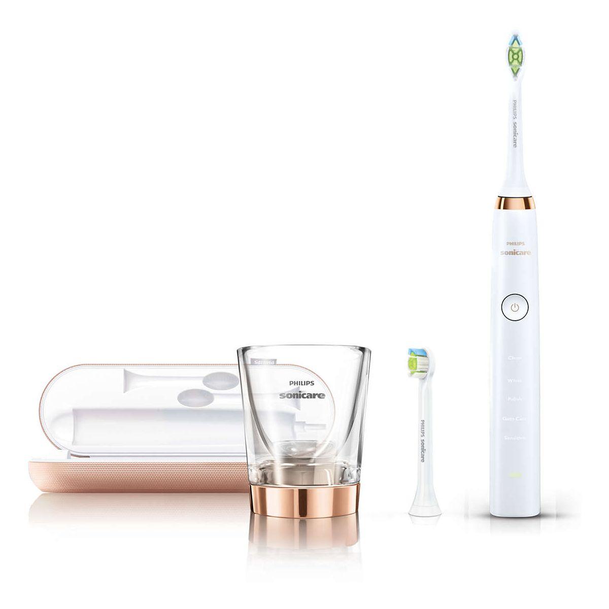 Brosse à dents électrique PHILIPS SONICARE HX9312/04
