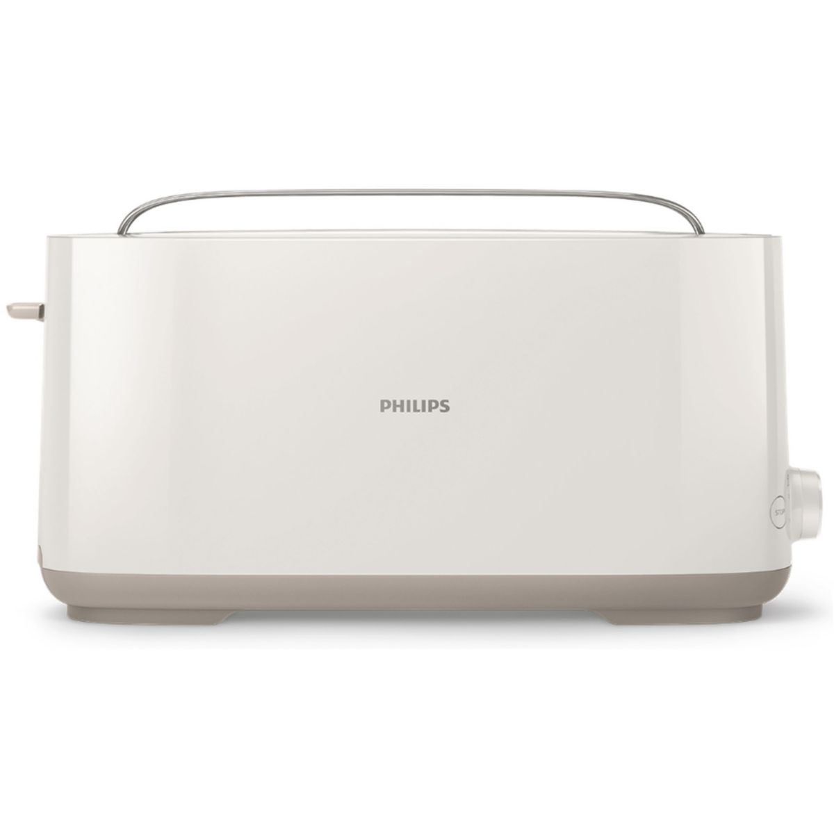 Grille pain PHILIPS HD2590/00 Daily Blanc
