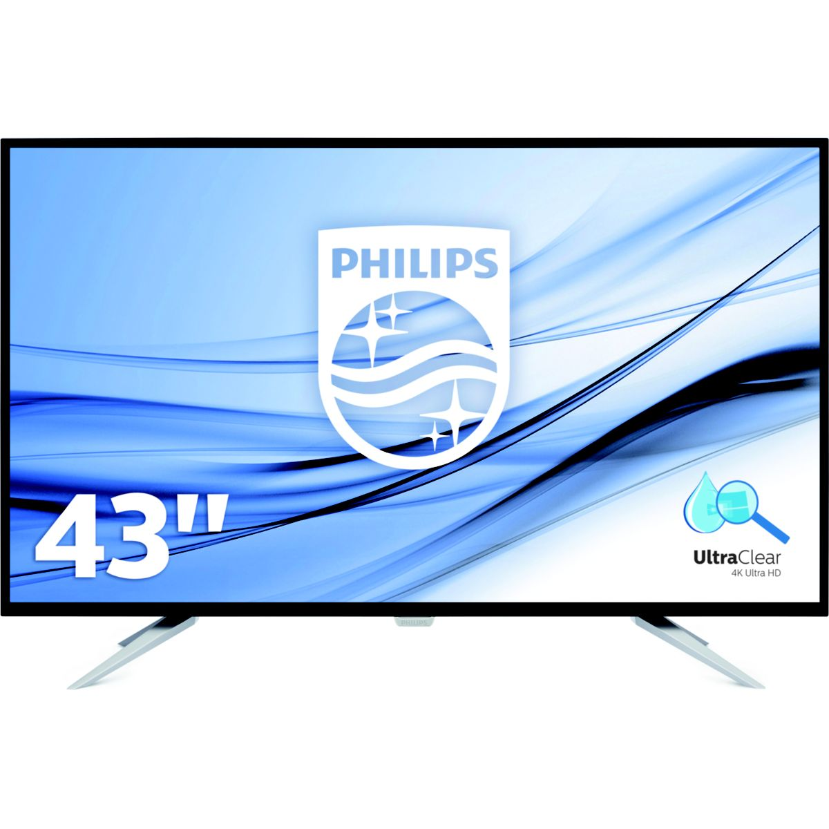 Ecran PC 4K PHILIPS BDM4350UC