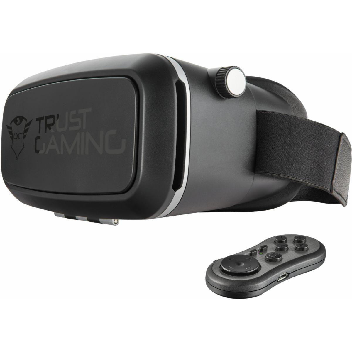 Casque de réalité virtuelle TRUST Casque VR GXT720