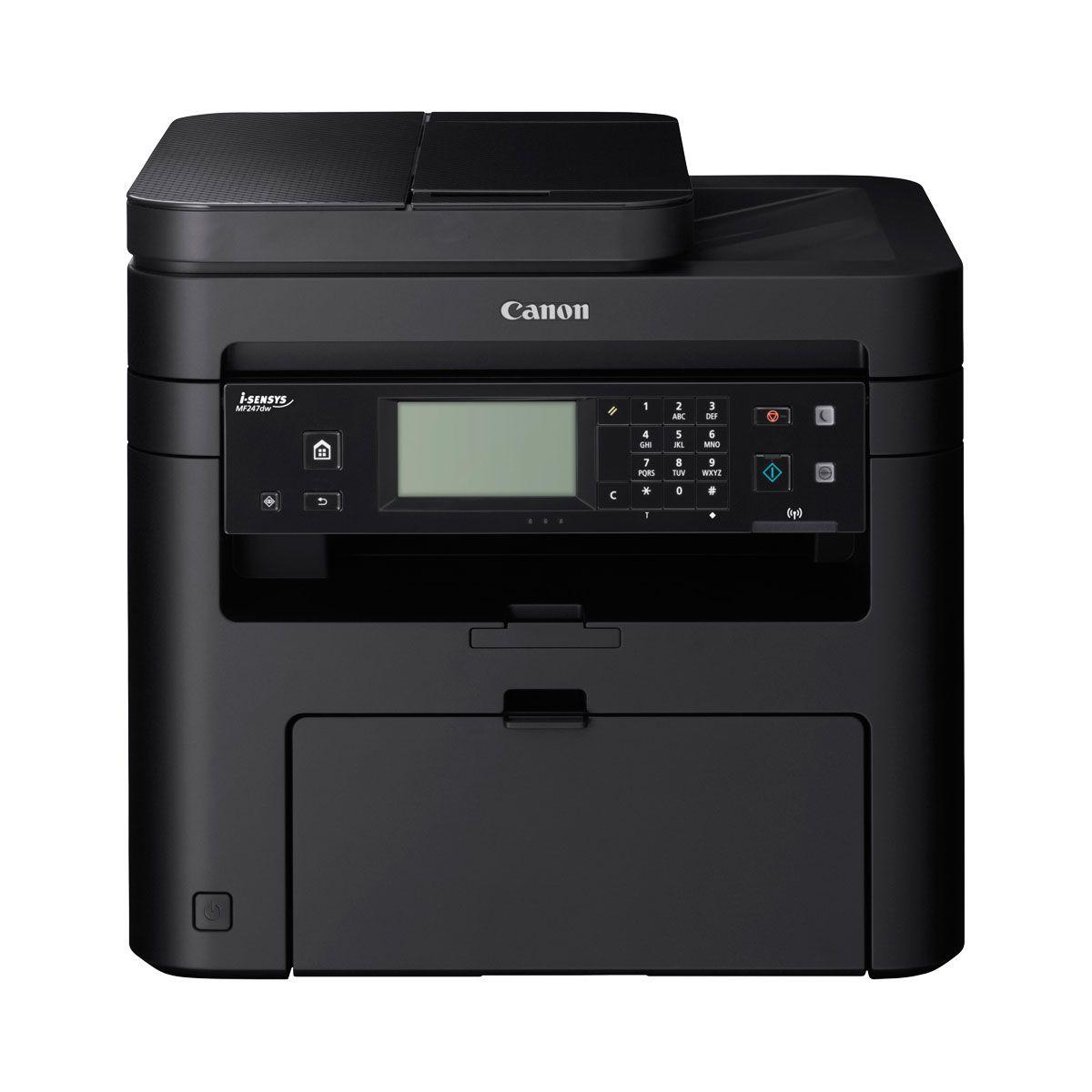 Imprimante CANON I-Sensys MF247dw (photo)
