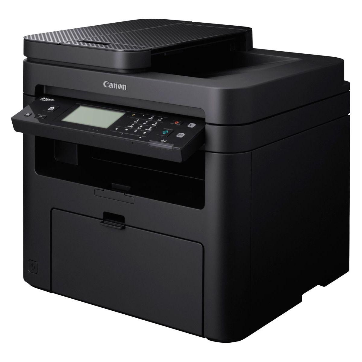 Imprimante CANON I-Sensys MF237w (photo)