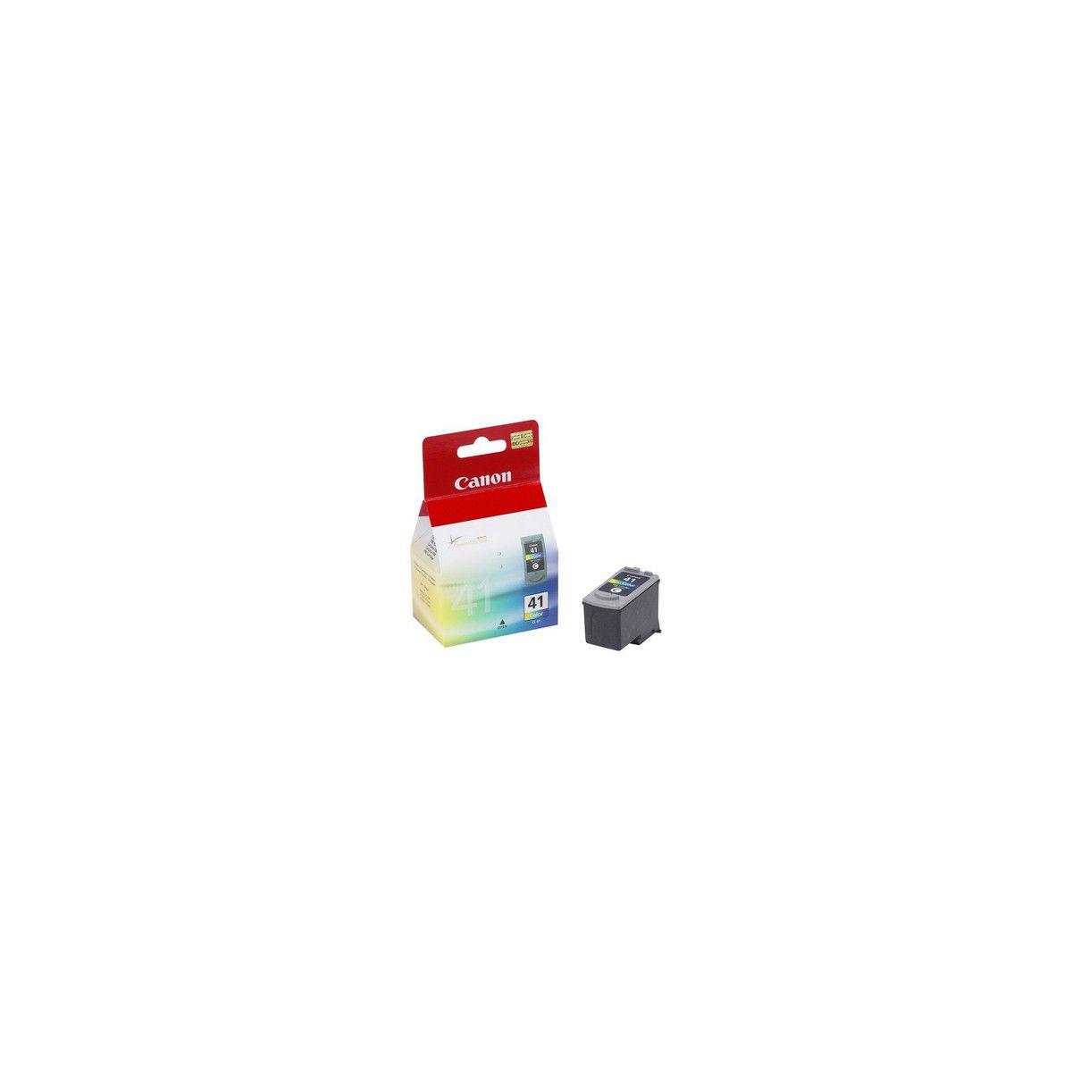Cartouche d'encre CANON CL-41 couleurs IP1600/22