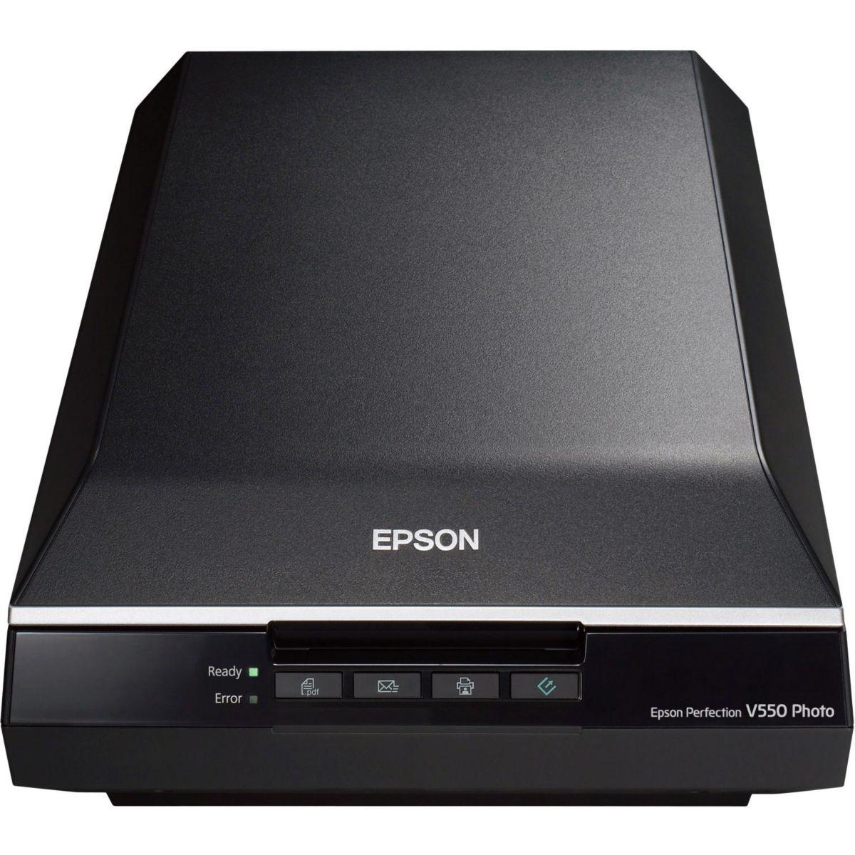 Scanner EPSON V550
