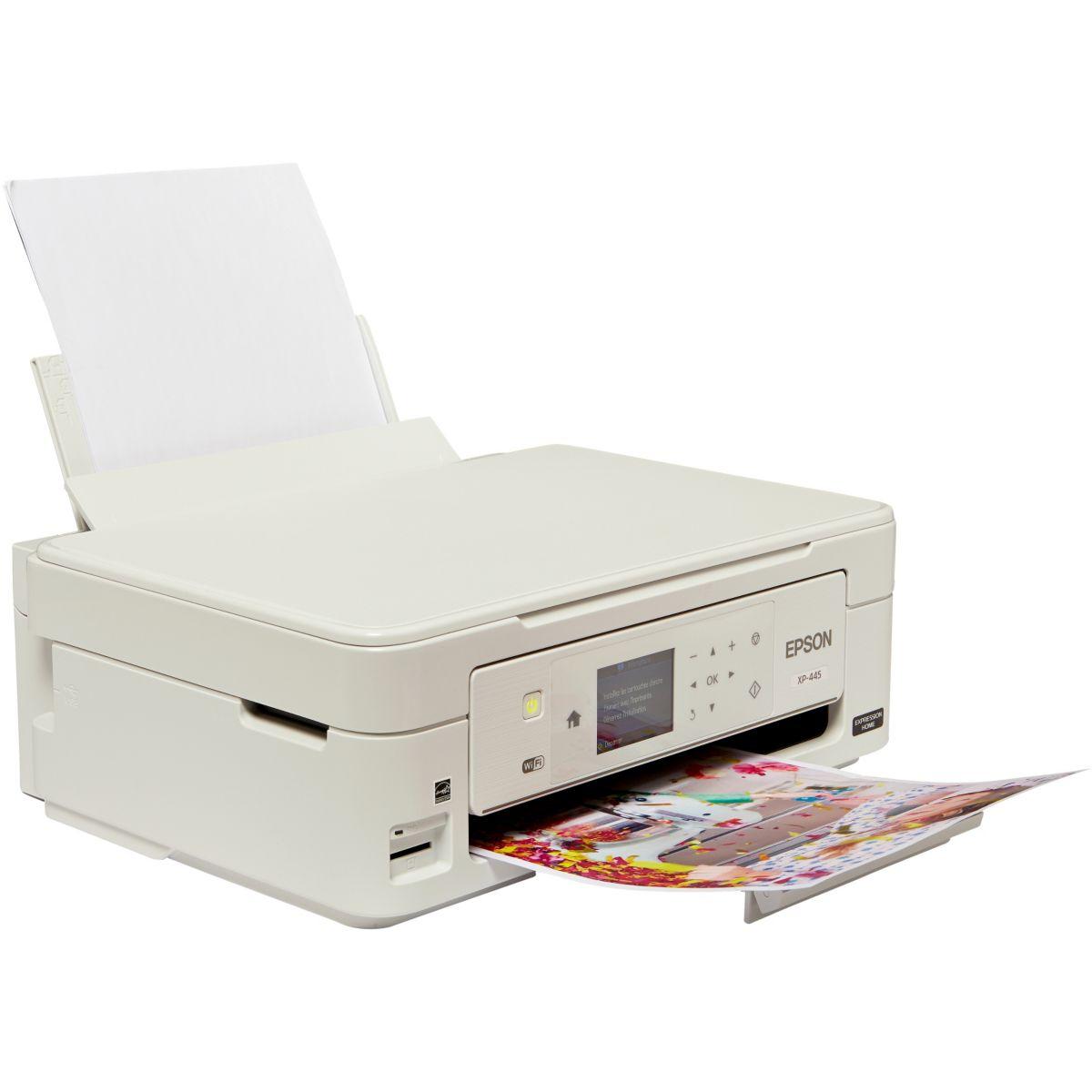 Imprimante jet d'encre EPSON XP 445