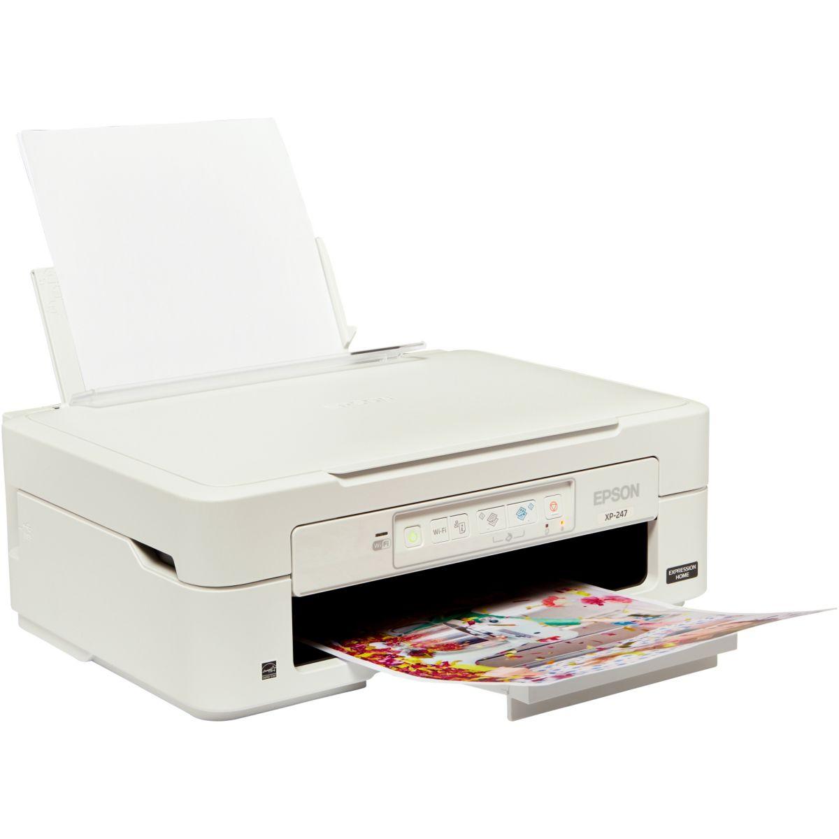 Imprimante jet d'encre EPSON XP 247