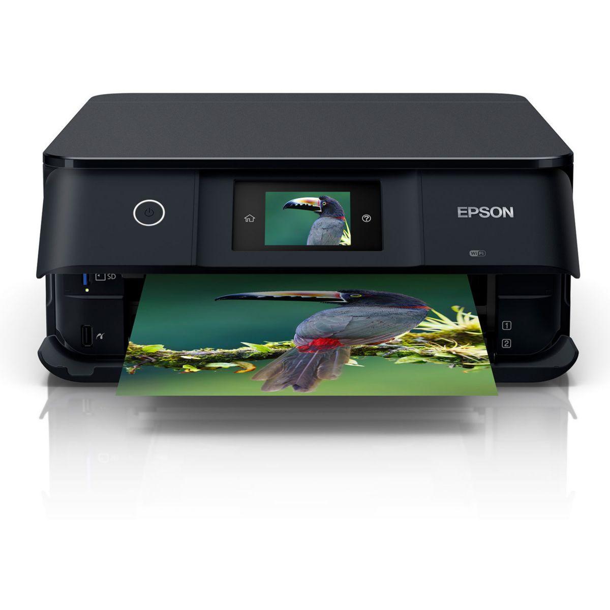 Imprimante jet d'encre EPSON XP 8500 (photo)