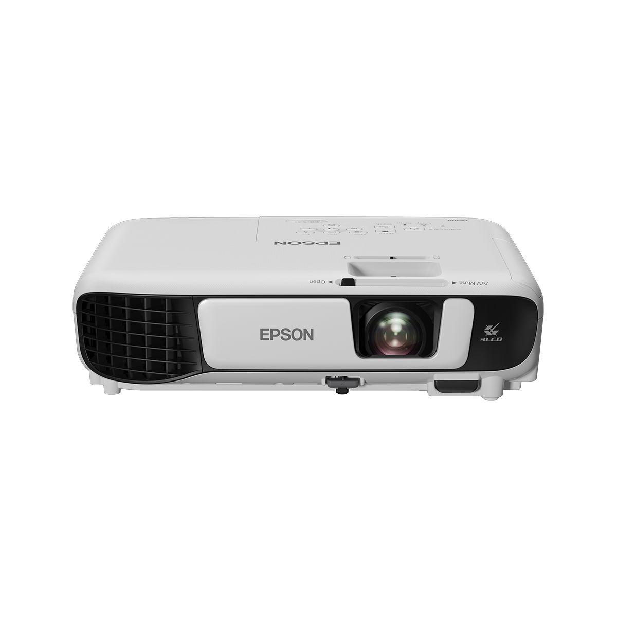 Vidéoprojecteur bureautique EPSON EB-S41