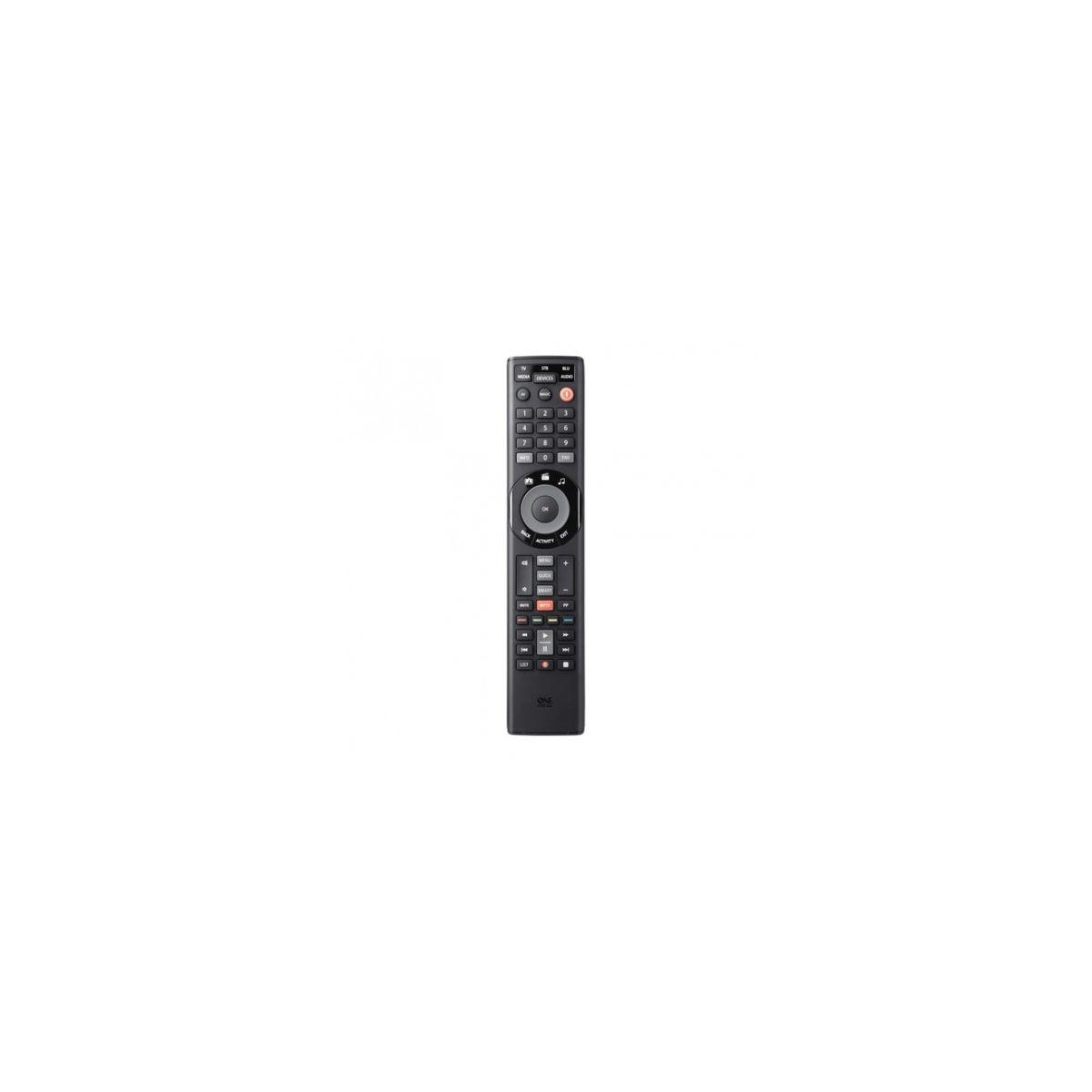 Télécommande universelle ONE FOR ALL URC7955 SMART CONTROL 5