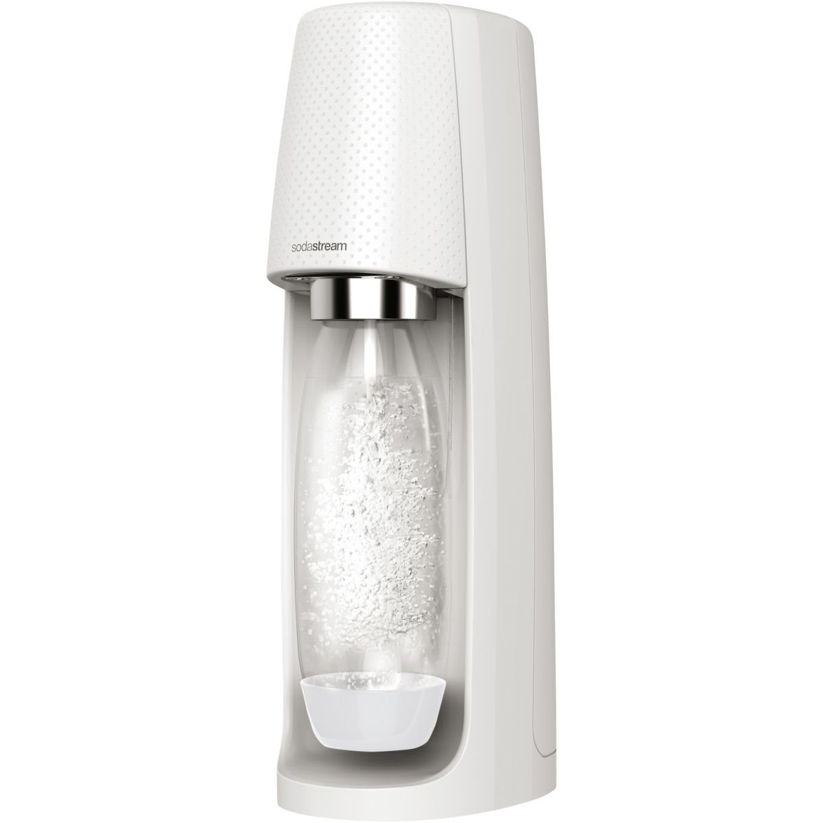 Machine à soda SODASTREAM Spirit Blanche