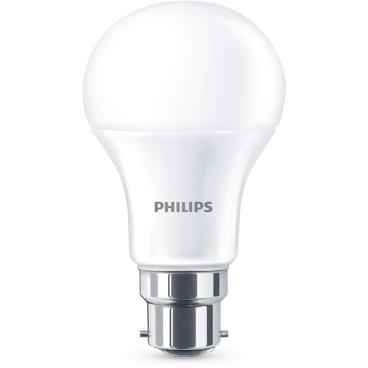 Ampoule PHILIPS LED Standard 11-75W B22