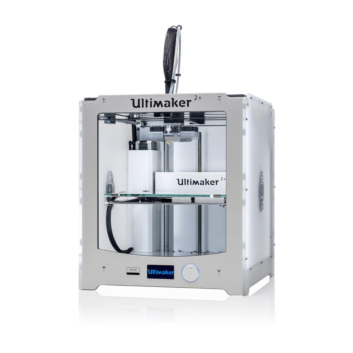 Imprimante ULTIMAKER Ultimaker 2+ (photo)