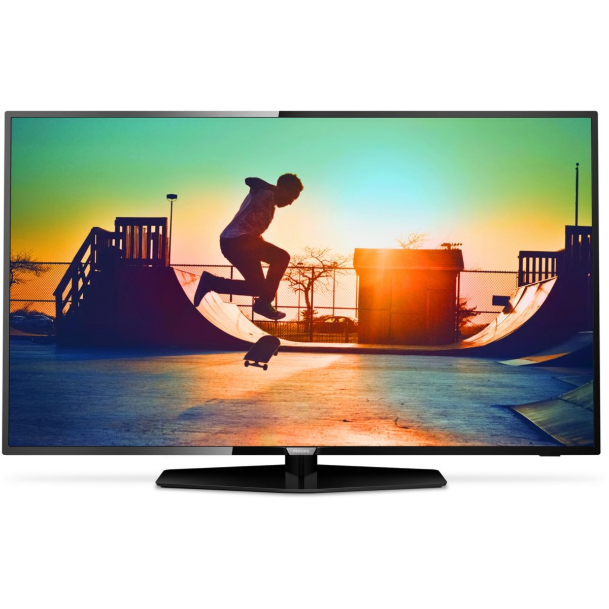 TV LED PHILIPS 43PUS6162