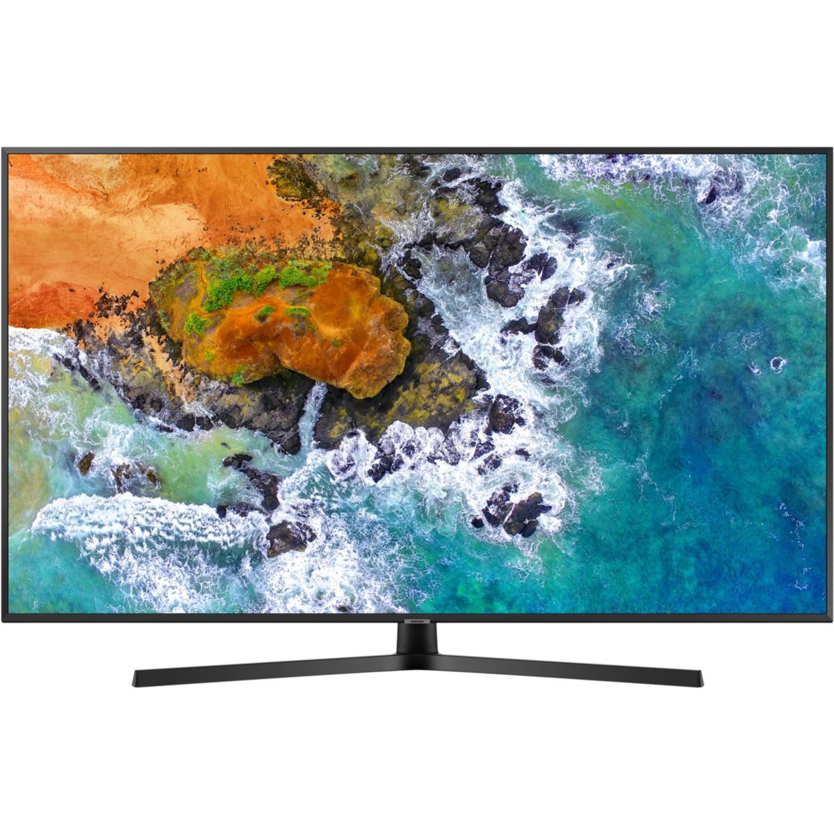 TV LED SAMSUNG UE50NU7405