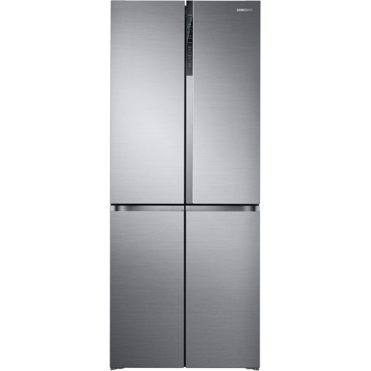 Réfrigérateur multi portes SAMSUNG RF50K5920S8