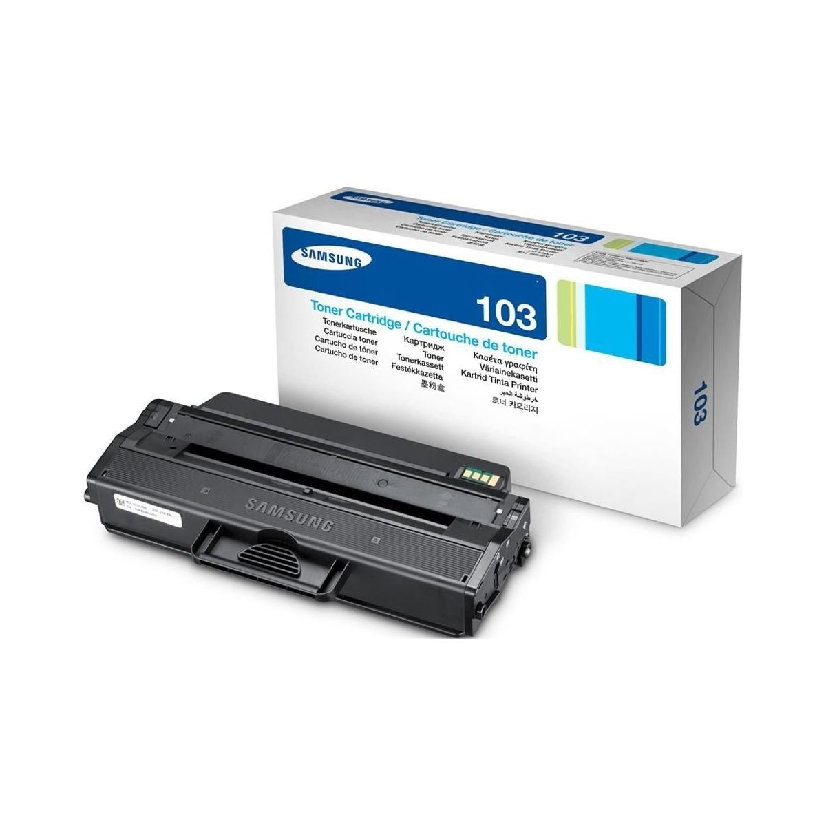 Cartouche Toner SAMSUNG MLT103S Modèle Standard